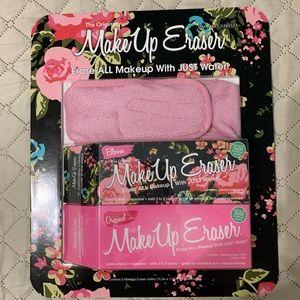 Makeup eraser bundle